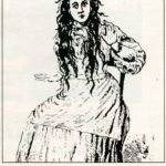 Queen of the Haunted Dell, by M.V. Ingram, Authenticated history of the Bell Witch, 1894.